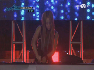 [풀버전] 4라운드 1대1 배틀 미션 / DJ 조이 full ver.