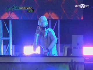 [풀버전] 4라운드 1대1 배틀 미션 / DJ 알티 full ver.