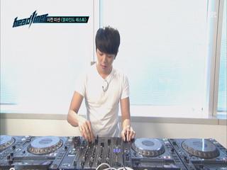 [헤드라이너] 블라인드 테스트 (DJ 조이 & DJ 제아애프터) 1화-③