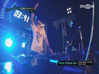 [풀버전] 팀배틀 미션 / DJ 숀 full ver. (DJ SHAUN)