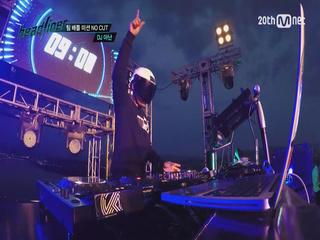 [풀버전] 팀배틀 미션 / DJ 아난 full ver. (DJ ANAN)
