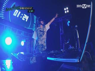 [풀버전] 팀배틀 미션 / DJ 알티 full ver. (DJ R.TEE)