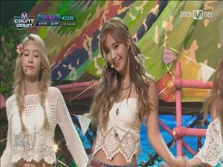 컴백! '소녀시대'의 상큼한 'PARTY'에 초대합니다!