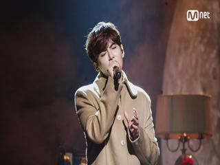 ′최초공개′ 섬세한 감성 발라더 ′려욱′의 ′어린왕자′무대