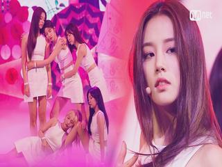 ′최초공개′ 몽환적 성숙美 ′라붐′의 ′체온′ 무대