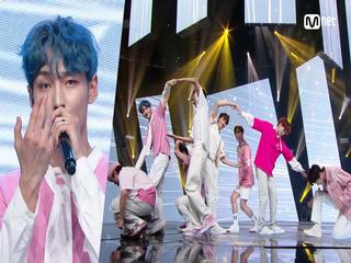 ′최초공개′ 힙합 스웩 ′SF9′의 ′달라′ 무대