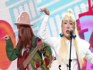 흥 듀오! ′신현희와김루트′의 ′PARADISE′ 무대