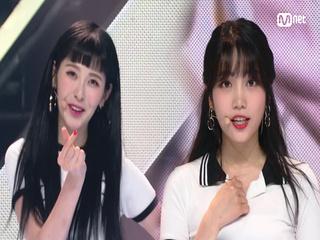 ′최초공개′ ′다이아′의 매력 팡팡! ′조아? 조아!′ 무대