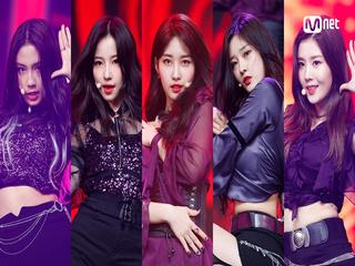 ′Special Stage′ ′프로듀스48-국.슈′의 ′Rumor′ 무대