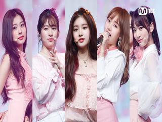 ′Special Stage′ ′프로듀스48-약속′의 ′다시 만나′ 무대