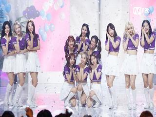 ′최초공개′ 완전체 출격! ′이달의 소녀′의 ′Hi High′ 무대