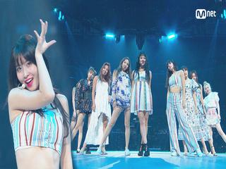 KCON 2018 LA×M COUNTDOWN|트와이스(TWICE) - INTRO + Dance The Night Away