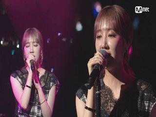 KCON 2018 LA×M COUNTDOWN|미아(MIA) - Blind