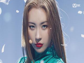 ′최초공개′ 역대급 ′선미′의 ′사이렌′ 무대