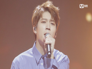 ′최초공개′ 감성보컬 ′남우현′의 ′너만 괜찮다면′ 무대