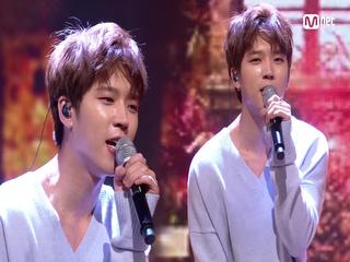 ′최초공개′ 솔로 제2막 ′남우현′의 ′사랑해′ 무대