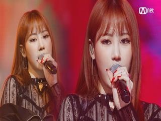′최초공개′ 몽환+성숙 ′박지민′의 ′April Fools(0401)′ 무대