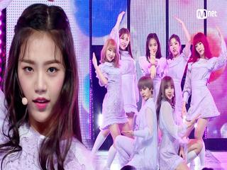 핫 루키! ′공원소녀′의 ′퍼즐문′ 무대