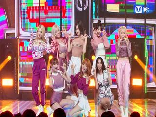 ′위걸스′의 다채로운 매력! ′On Air′ 무대