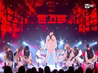 힙합 카리스마! ′디크런치′의 ′Palace′ 무대