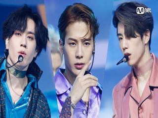 ′COMEBACK′ 달콤한 자장가 ′GOT7′의 ′Lullaby′ 무대