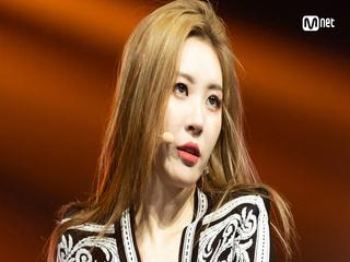 선미(SUNMI) - ADDICT + 사이렌(Siren)|KCON 2018 THAILAND × M COUNTDOWN