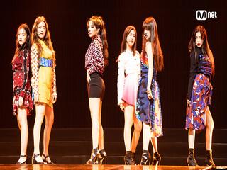 (여자)아이들((G)I-DLE) - 한(一)(HANN)|KCON 2018 THAILAND × M COUNTDOWN