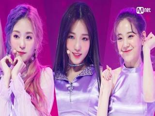 ′1위 후보′ 러블리BOMB♡ ′프로미스나인′의 ′LOVE BOMB′ 무대