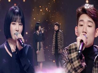 가을 감성 ′낙준′의 ′Still (Feat.박지민)′ 무대