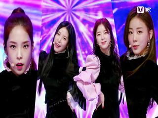 신예 걸그룹 ′샤플라′의 ′뚜루뚜빠라빠′ 무대