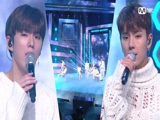 '최초공개' 글로벌 아이돌 '몬스타엑스'의 'Myself' 무대
