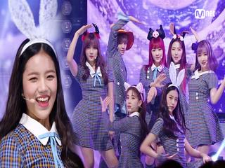 청순+몽환美 '공원소녀'의 'Puzzle Moon(퍼즐문)' 무대