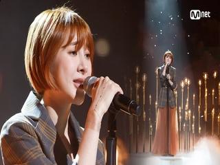 ′최초공개′ 감성 발라드 ′서인영′의 ′편해졌니′ 무대