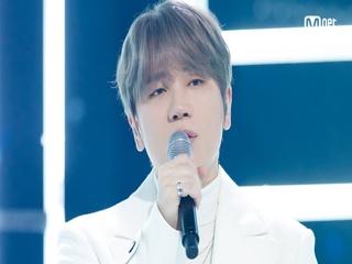 ′최초공개′ 믿고 듣는 ′케이윌′의 ′그땐 그댄′ 무대