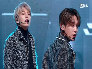 심쿵 듀오♡ ′JBJ95′의 ′HOME′ 무대
