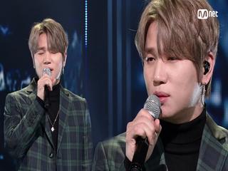 ′케이윌′의 담백한 이별송! ′그땐 그댄′ 무대