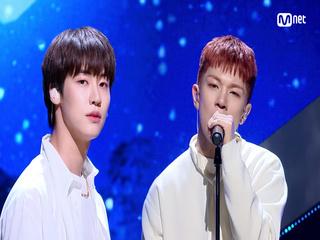 ′최초공개′ 공허한 겨울 감성 ′엔플라잉′의 ′WINTER WINTER′ 무대