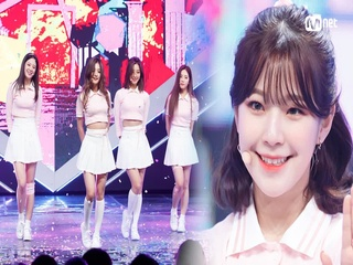 ′Special Stage′ 심쿵! ′프로미스나인′의 ′다시 만난 세계(원곡 소녀시대)′ 무대
