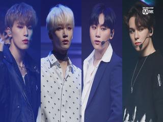 '최초공개' 글로벌 대세 '세븐틴'의 'Good to Me' 무대