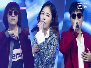 'COMEBACK' 데뷔 20주년! '코요태'의 '팩트' 무대
