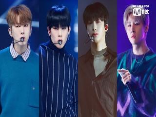 ′최초공개′ 대세돌 ′몬스타엑스′의 ′Play It Cool′ 무대
