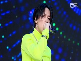 '최초공개' 라비 컬렉션 '라비'의 'RUNWAY' 무대