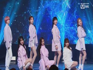 '최초공개' 톡톡튀는 '공원소녀'의 'TOKTOK' 무대