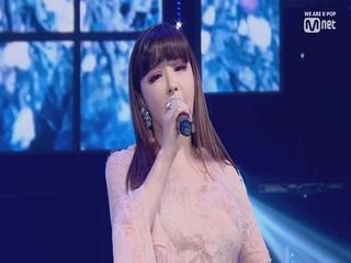 음색퀸 ′박봄′의 ′봄′ 무대