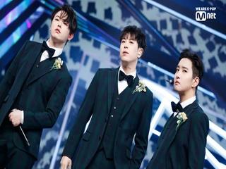 '최초공개' 고독한 세 남자 '블락비 바스타즈'의 'Help Me' 무대