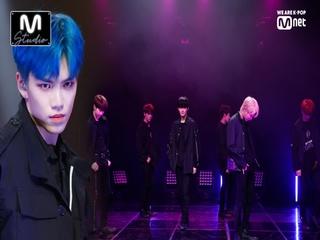 'STUDIO M' 매력 발산 '베리베리'의 'Monster + WANT + DNA' 무대