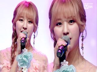 '앤씨아'의 따뜻한 위로송♬ '밤바람' 무대