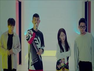 어반자카파 (URBAN ZAKAPA) - 서울 밤 (Feat. 빈지노) (Special Live Video)