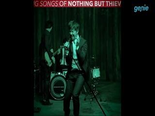 Nothing But Thieves - [내한 공연 초대 이벤트] '파워풀하고 신나는 곡' 예상 셋리스트