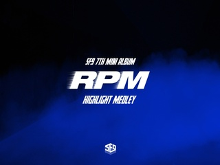 7TH MINI ALBUM 'RPM' (HIGHLIGHT MEDLEY)
